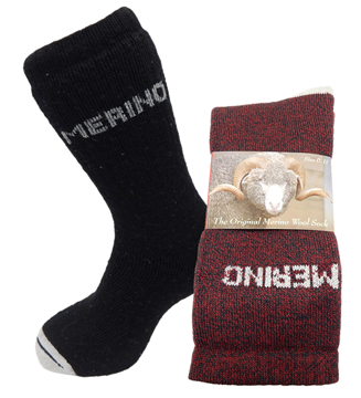 Picture of The Original Merino Wool Sock