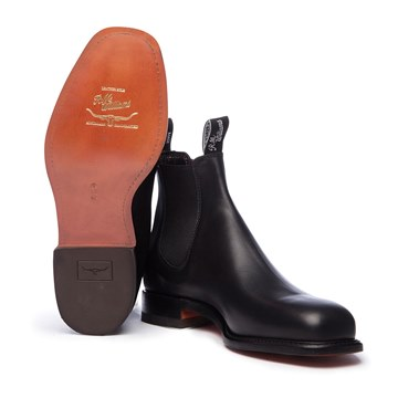 Picture of RM Williams Classic Henley Boot B538Y