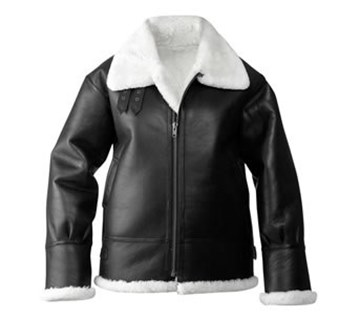 Picture of JDF-Bom Bomber Jacket Type B-3