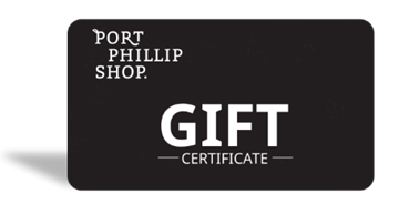 Port Phillip Shop Gift Card