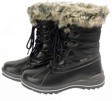Picture of Baxter Aspen High leg boot