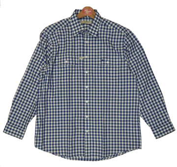 Picture of RM Williams Bungaree Shirt