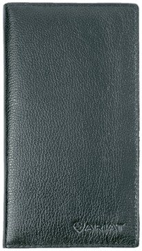 Picture of Ariat Rodeo Wallet - Black