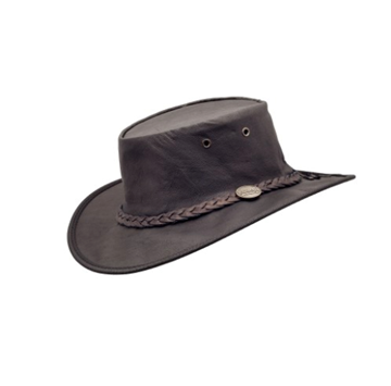 Picture of Barmah Squashy Kangaroo Sundowner 1019 Hat