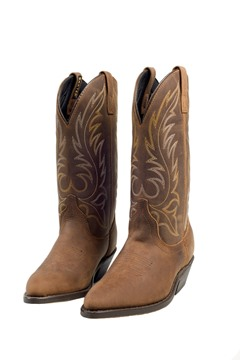 Picture of Baxter Ladies Western Boot