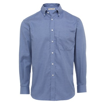 Picture of RM Williams Mansfield Shirt - Australian Made