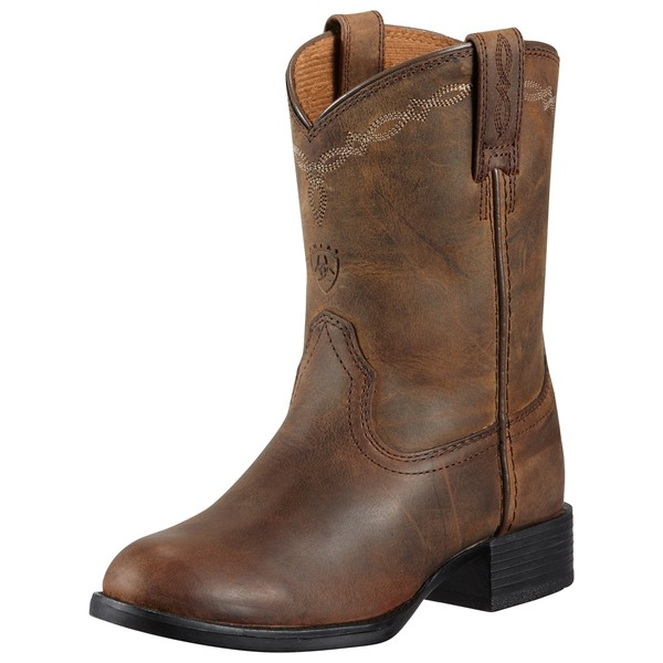 Picture of Ariat Kids Heritage Roper