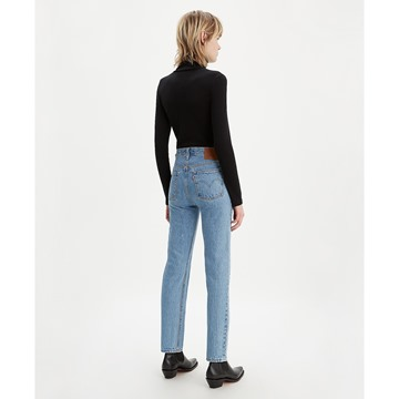 Picture of Levi's Womens 501® ORIGINAL FIT JEANS