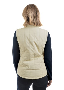 Picture of THOMAS COOK WOMENS STONE HAWKESBURY RIVER VEST