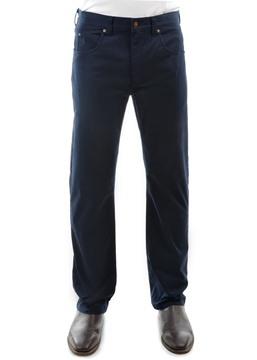 Picture of THOMAS COOK MENS STRETCH MOLESKIN JEAN - NAVY