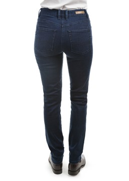 Picture of THOMAS COOK WOMENS WOOL DENIM SLIM LEG WONDER JEAN