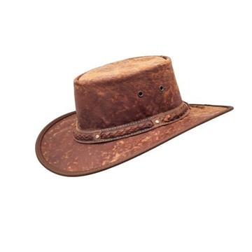 Picture of Barmah Squashy Crackle Kangaroo 1018 Hat