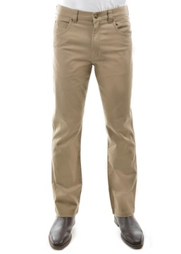 Picture of THOMAS COOK MENS STRETCH MOLESKIN JEAN - SAND