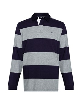Picture of RM Williams Tweedale Rugby Jumper