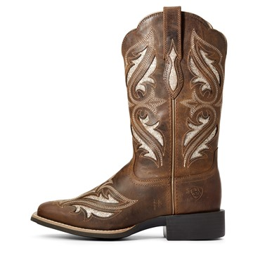 Picture of Ariat Women's Round Up Bliss