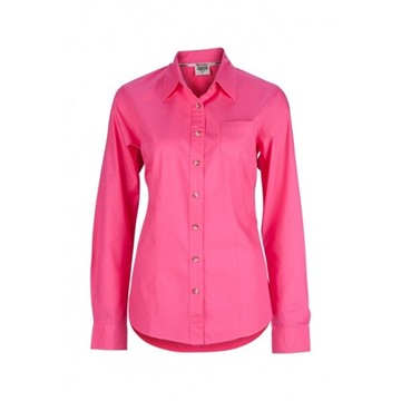 Picture of Burke & Wills Women's Collins Shirt Light Pink
