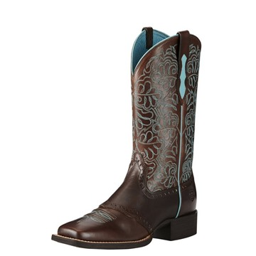 Picture of Ariat Women's Round Up Remuda Western Boot
